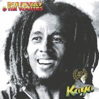 Marley, Bob & the Wailers - Kaya 40 (2LP)