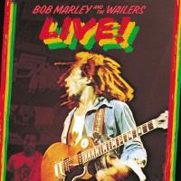 Marley, Bob & the Wailers - Live! (Deluxe) (2CD)