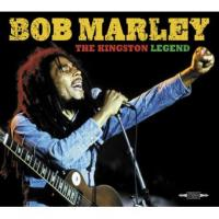 Marley, Bob - Kingston Legend (5CD)
