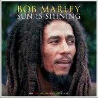 Marley, Bob - Sun Is Shining (Red, Yellow and Green Vinyl) (3LP)
