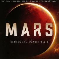 Mars (OST By Nick Cave & Warren Ellis)