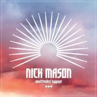 Mason, Nick - Unattended Luggage (3LP)