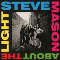 Mason, Steve - About the Light (LP)