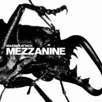 Massive Attack - Mezzanine (Limited) (LP)
