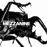Massive Attack - Mezzanine (Pink & Orange Vinyl) (3LP)