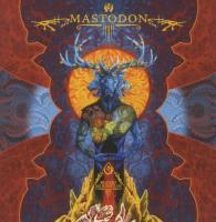 Mastodon - Blood Mountain (LP)