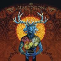 Mastodon - Blood Mountain (cover)