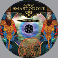 Mastodon - Crack the Skye (Limited) (Picture Disc)
