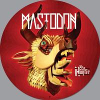 Mastodon - Hunter (Limited) (Picture Disc)