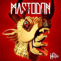 Mastodon - The Hunter (LP) (cover)