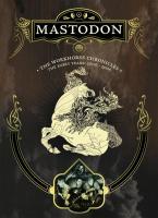 Mastodon - The Workhorse Chronicles (DVD) (cover)