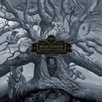 Mastodon - Hushed And Grim (Clear Vinyl) (2LP)