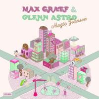 "Max Graef & Glenn Astro - Magic Johnson (12"")"