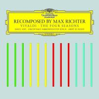 Max Richter - Vivaldi's The Four Seasons Recomposed (2LP)