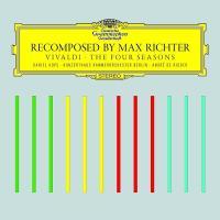 Max Richter - Vivaldi's The Four Seasons Recomposed (2LP)