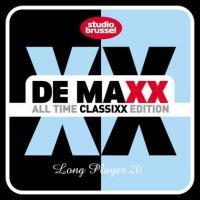 Various - De Maxx Long Player 20 (cover)