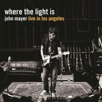 Mayer, John - Where the Light is (Live In Los Angeles) (4LP)