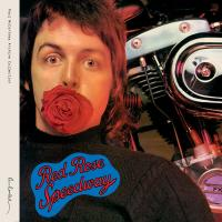 McCartney, Paul & Wings - Red Rose Speedway (2LP)