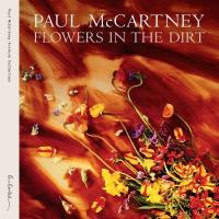 McCartney, Paul - Flowers In the Dirt (Limited Edition) (3CD+DVD)
