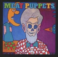 Meat Puppets - Rat Farm (cover)
