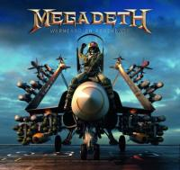 Megadeth - Warheads On Foreheads (4LP)