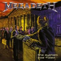 Megadeth - System Has Failed (LP) (cover)