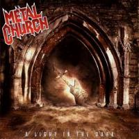 Metal Church - A Light In The Dark (cover)