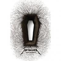 Metallica - Death Magnetic (cover)