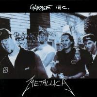 Metallica - Garage Inc. (2CD)