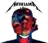 Metallica - Hardwired To Selfdestruct (3CD)