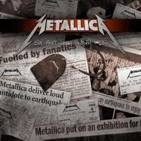 Metallica - Six Feet Down Under Pt. 2 (cover)