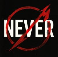 Metallica - Through The Never (2CD) (cover)