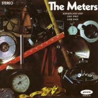 Meters - Meters (LP)