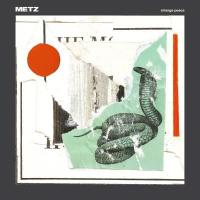 Metz - Strange Peace (Mint Green Vinyl) (LP)