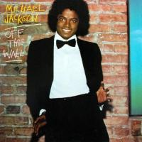 Jackson, Michael - Off The Wall (LP) (cover)