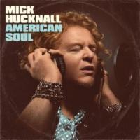 Hucknall, Mick - American Soul (cover)