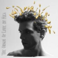 Mika - Origin Of Love (Limited French Edition) (cover)