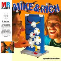 Mike & Rich (Aphex Twin & µ-ZIQ) - Expert Knob Twiddlers