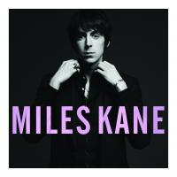 Miles Kane - Colour Of The Trap (cover)