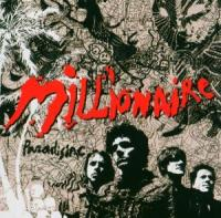 Millionaire - Paradisiac (cover)