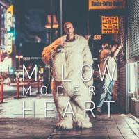 Milow - Modern Heart (LP+CD)