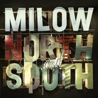 Milow - North And South (LP) (cover)