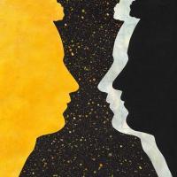 Misch, Tom - Geography (Coloured Vinyl) (Indies Only) (2LP)