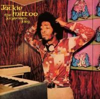 Mittoo, Jackie - Keyboard King