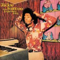 Mittoo, Jackie - Keyboard King (LP)