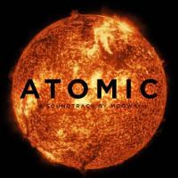 Mogwai - Atomic (LP)