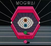 Mogwai - Rave Tapes (limited Indie Store Only) (LP)
