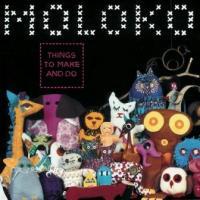 Moloko - Things To Make And Do (cover)