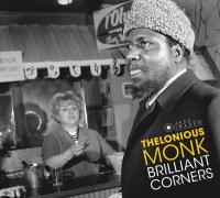 Monk, Thelonious - Brilliant Corners (Deluxe)