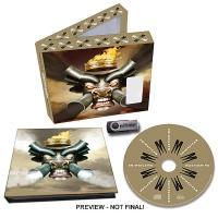 Monster Magnet - Mastermind (Box) (cover)